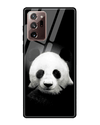 The Panda Glass Case for Samsung Galaxy Note20 Ultra