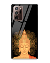 Buddha Glass Case for Samsung Galaxy Note20 Ultra