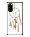 Dreamcatcher Spanua Glass Case for Samsung Galaxy Note 20
