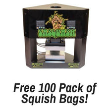 Sasquash M1 Rosin Press