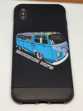 New Baywindow Mafia 2019 Apple Iphone Samsung Phone Shockproof Case Cover