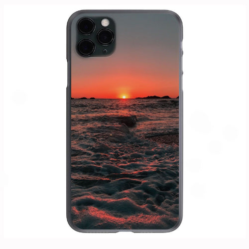 Aesthetic Sunset Apple Iphone Samsung Phone Shockproof Case Cover