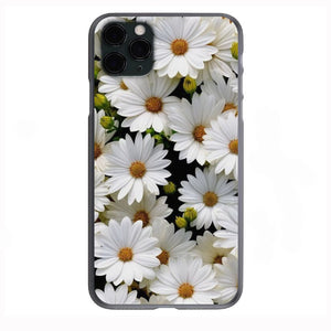 Daisy Field Apple Iphone Samsung Phone Shockproof Case Cover