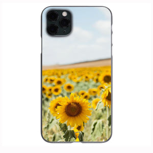 Sunflower Haze 2 Apple Iphone Samsung Phone Shockproof Case Cover