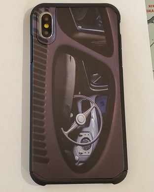 VW SPLIT WINDOW BUG Phone Case
