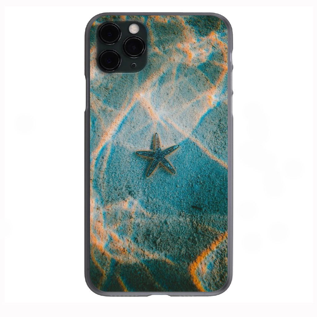StarFish Apple Iphone Samsung Phone Shockproof Case Cover