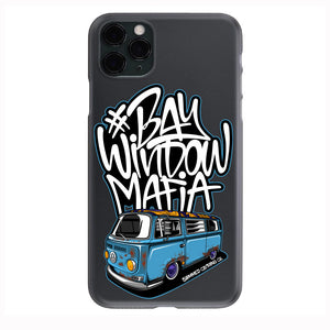 Baywindow Mafia 2020 Vdub slammed bus Apple Iphone Samsung Phone Shockproof Case Cover