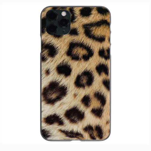 Sexy Cheetah Fur print Apple Iphone Samsung Phone Shockproof Case Cover