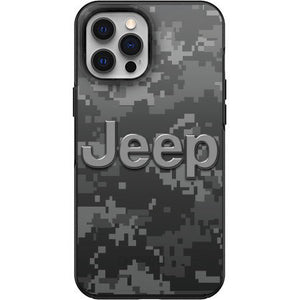 Digital Camo Jeep Apple Iphone Samsung Phone Shockproof Case Cover Rubicon Sahara JL JT JK YJ TJ WRANGLER