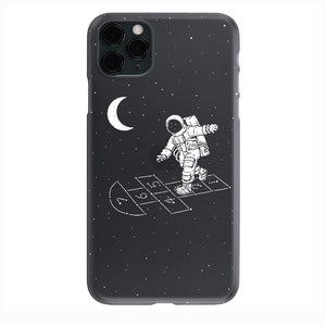 Space Games Apple Iphone Samsung Phone Shockproof Case Cover