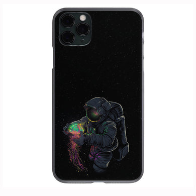 Space Jelly Apple Iphone Samsung Phone Shockproof Case Cover