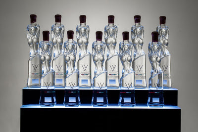 Smooth Top Shelf Premium Vodka | Best Vodka Online Stai Bella'