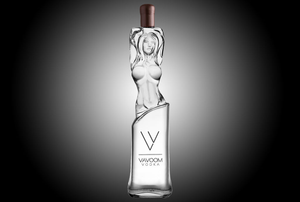 Vavoom Vodka Is The Perfect Gift To Send Someone