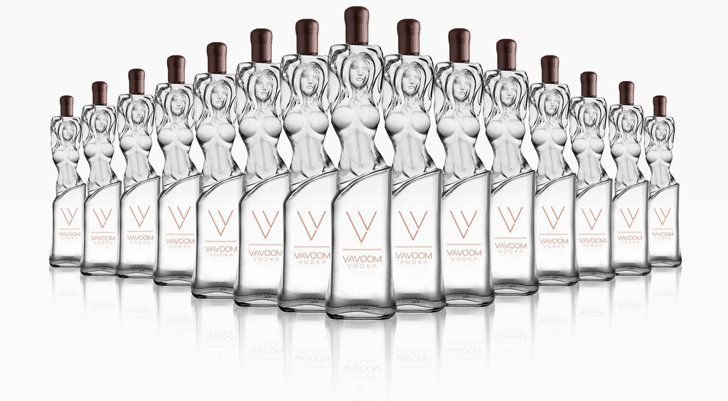 best gluten free vavoom vodka