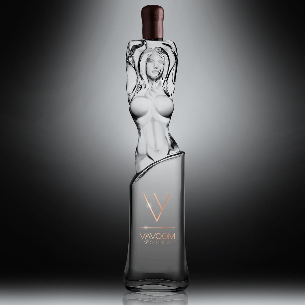 Vavoom Vodka voted best mixing vodka 2020