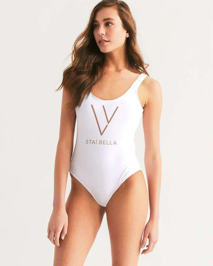 One-Piece Swimsuit Stai Bella Collection Be Beautiful Be You 2020