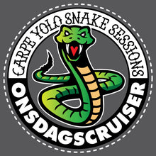 Snake Session / T-Shirt
