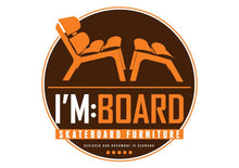 onsdagscruiser, imboard, skateboard furniture, t-shirt, boardchair, onsdagscruiser.dk