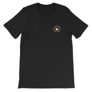 Ring of Fire / T-shirt