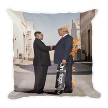 Wish you were here..? / Pillow
