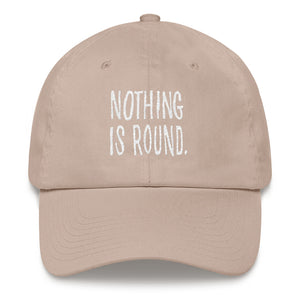 roundwall nothing is round hat skateboard classic onsdagscruiser