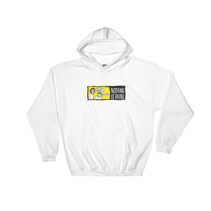 roundwall nothing is round hooded sweat skateboard classic onsdagscruiser