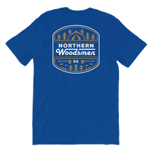 Northern Woodsmen / T-Shirt