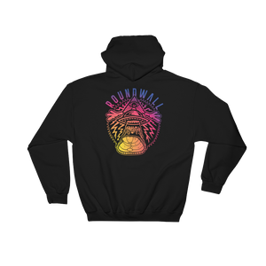 Gradient Abduction / Hoodie