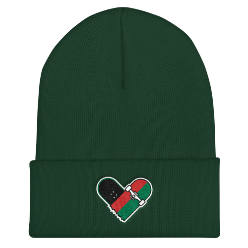 One Love / High Roller Beanie