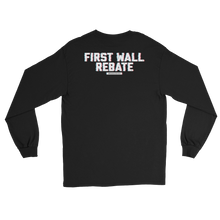 First Wall Rebate / LS T-Shirt