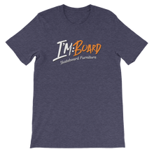 I'm:Board Rough / T-Shirt