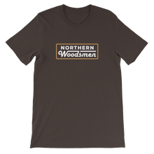 Northern Woodsmen Logo / T-shirt