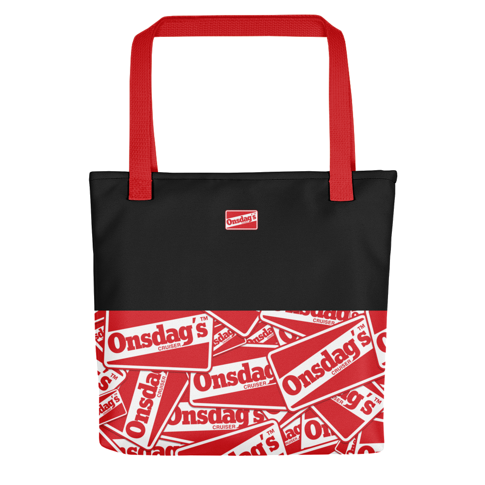 Onsdag's Cruiser / Tote bag
