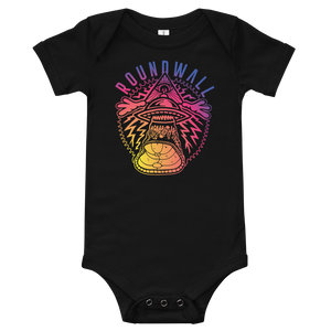 Gradient Abduction / Baby Body