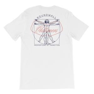 Proportions of Transition / T-Shirt