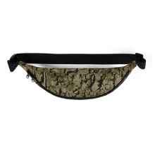 OC Taiji camo / Hip Pack