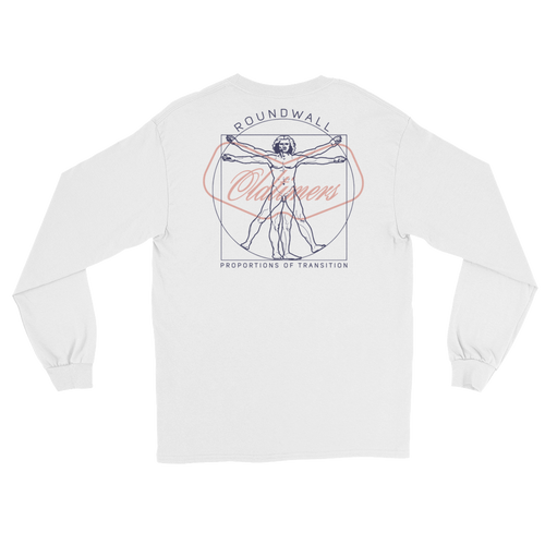 Proportions of Transition / LS T-shirt