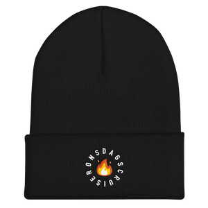 Ring of Fire / Beanie