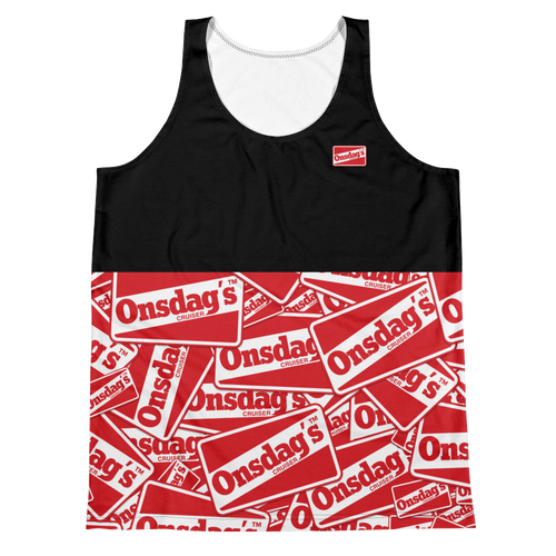 Onsdag's Cruiser / Tank Top