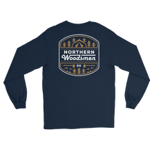 Northern Woodsmen / LS T-Shirt