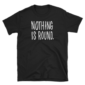 roundwall nothing is round tee skateboard classic onsdagscruiser