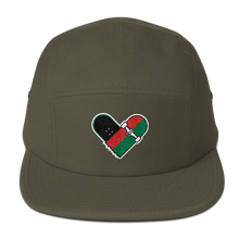 One Love / High Roller 5-panel