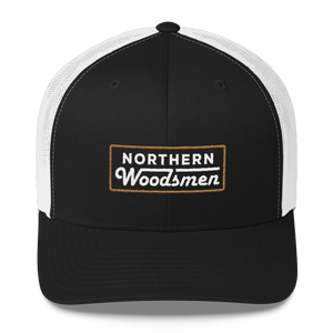 Northern Woodsmen Logo / Trucker