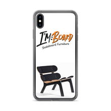 I'm:Board Chair / iPhone Case