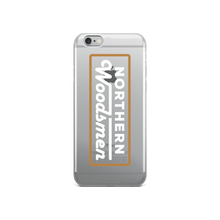 Northern Woodsmen Logo / iPhone Case