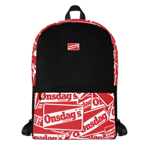 Onsdag's Cruiser / Backpack