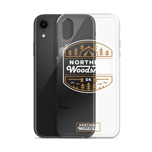 Northern Woodsmen / iPhone Case