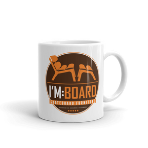 Board:Chair Mug