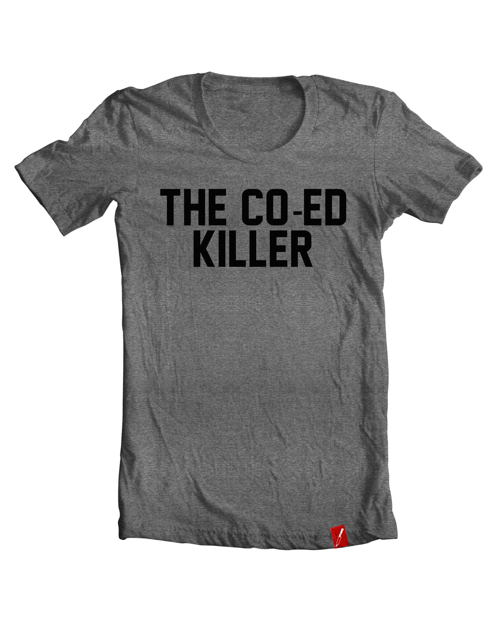 THE CO-ED KILLER