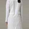Red Panda Women's Long Labcoat 7156